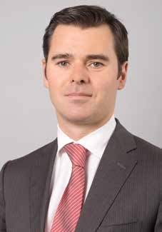 Pavel Nesvedov, Partner, Real Estate, EY Luxembourg